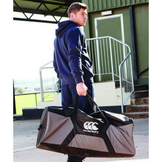 Personalised Teamwear Kit Bag CN005 Canterbury