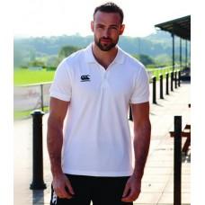 Personalised Waimak Polo Shirt CN220 Canterbury 250 GSM