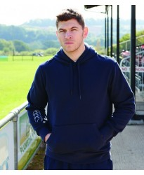 Personalised Team Hoodie CN230 Canterbury 300 GSM