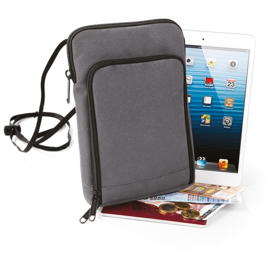 Personalised Wallet BG48 XL Travel BagBase