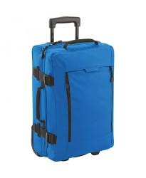 Personalised Cabin Wheelie BG461 Escape Dual-Layer BagBase