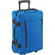 Personalised Cabin Wheelie BG461 Escape Dual-Layer BagBase