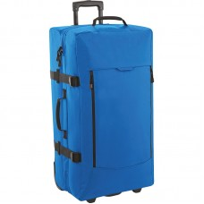 Personalised Large Wheelie BG463 Escape Dual-Layer BagBase