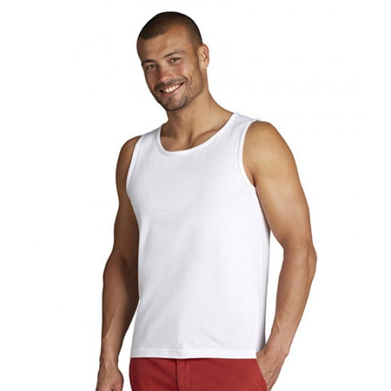 Personalised Top 11465 Justin Tank SOLS 150 GSM