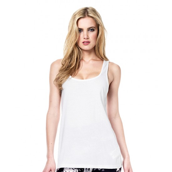 Personalised Vest EP40 Women'S Organic Tunic Continental