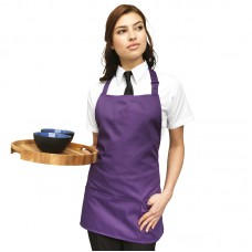 Personalised Apron PR159 2-in-1 Premier 195 GSM