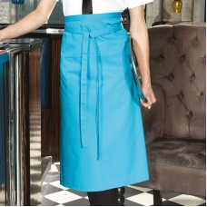 Personalised Apron PR158 Bar Premier 195 GSM