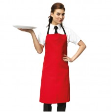 Personalised Apron PR101 Poly/Cotton Premier 210 GSM