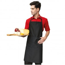 Personalised Pocket Apron PR104 Poly/Cotton Premier 210 GSM