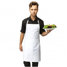 Personalised Apron PR124 Deluxe Pocket Premier 200 GSM