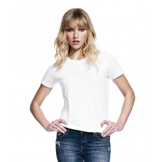 Personalised T-Shirt N82 Women'S Urban Brushed Jersey Continental