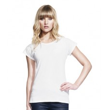 Personalised T-Shirt N97 Women'S Slim Fit Batwing Continental