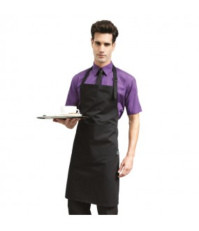 Personalised Apron PR112 Fairtrade Premier 200 GSM