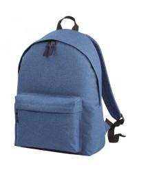 Personalised Backpack BG126 Two-Tone Fashion BagBase