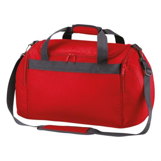 Personalised Holdall BG200 Freestyle BagBase