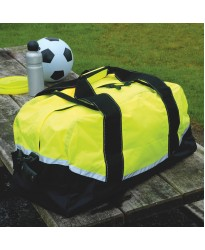 Personalised Holdall EV91 Reflective RTY