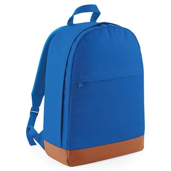 Personalised Backpack BG120 Freshman BagBase