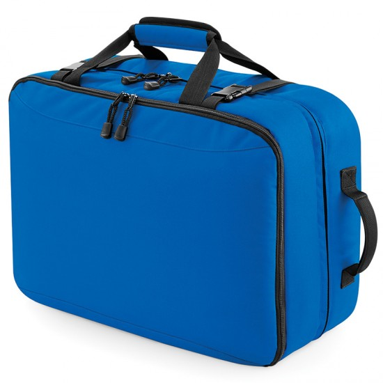 Personalised Cabin Carryall BG460 Escape Ultimate BagBase