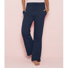 Personalised Ladies Jog Pants GD85 Heavy Blend Gildan 279 GSM