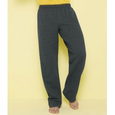 Personalised Jog Pants GD65 Heavy Blend Open Hem Jog Gildan 279 GSM