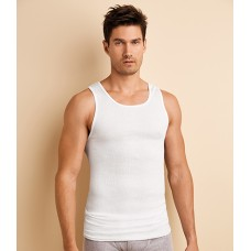 Personalised Tank Top GD302 Underwear Gildan 194 GSM