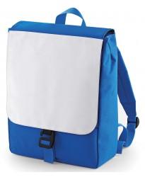 Personalised Backpack BG950 Sublimation Junior BagBase  GSM