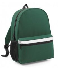 Personalised Backpack QD420 Junior Quadra