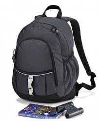 Personalised Backpack QD57 Pursuit Quadra
