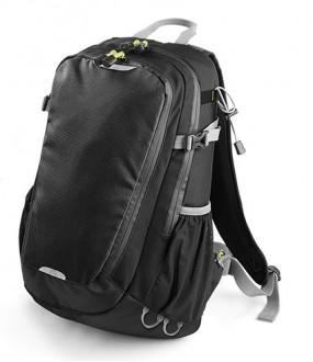 Personalised Daypack QX520 SLX 20 Litre Quadra  GSM