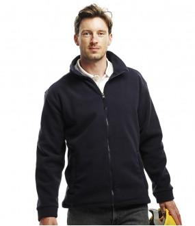 Personalised Fleece Jacket  RG143 Void 300 Regatta 300 GSM