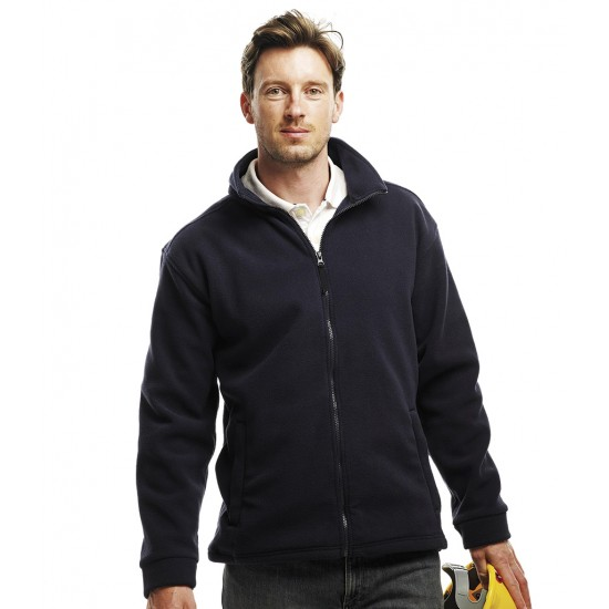 Personalised Fleece Jacket  RG143 Void 300 Regatta 300 GSM