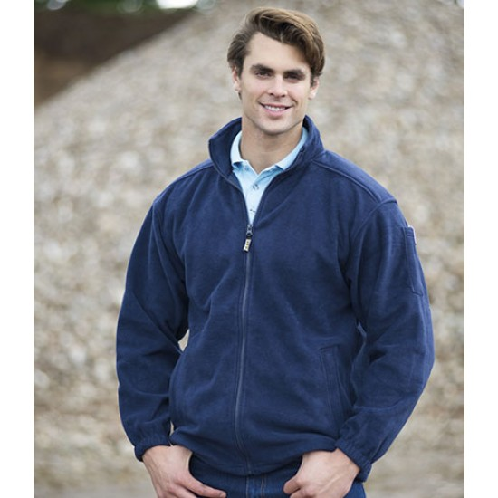 Personalised Fleece Jacket  RT50 Workwear RTY 300 GSM