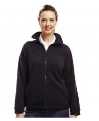 Personalised Fleece Jacket  RG144 Ladies Void 300 Regatta 300 GSM