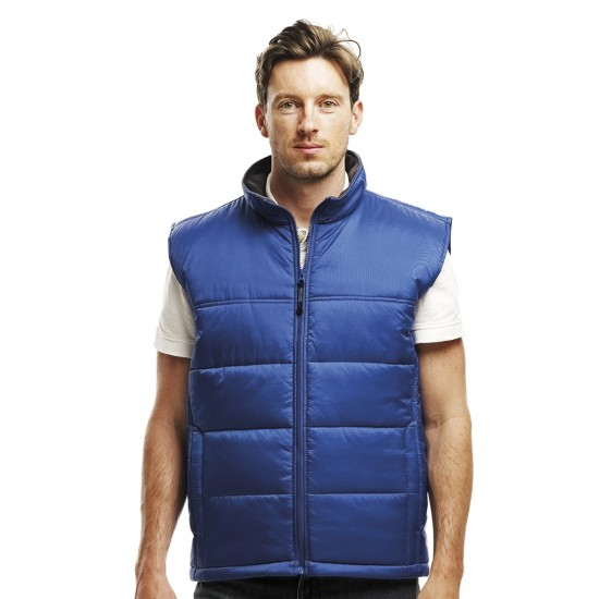 Personalised Bodywarmer RG180 Stage Padded Regatta