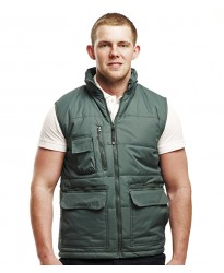 Personalised Bodywarmer RG185 Steller Regatta