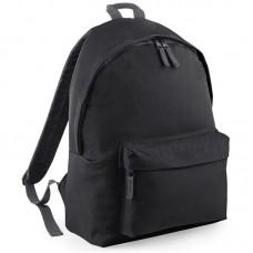 Personalised Backpack BG125L Maxi Fashion BagBase
