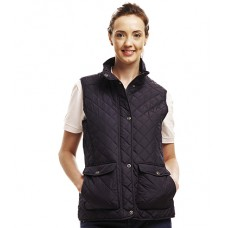 Personalised Bodywarmer RG188 Ladies Tarah Regatta