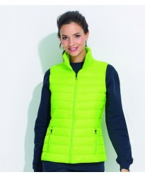 Personalised Bodywarmer 01437 Ladies Wave SOL'S