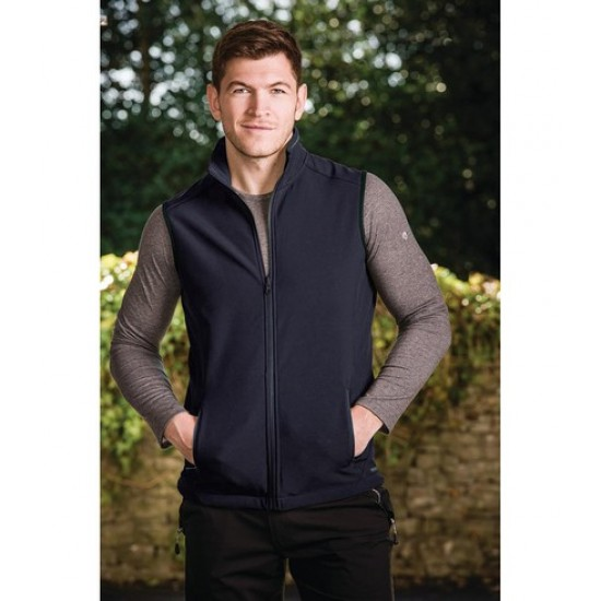 Personalised Bodywarmer CR044 Soft Shell Craghoppers
