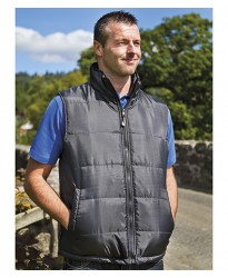 Personalised Bodywarmer TP121 Briggsdale Trespass