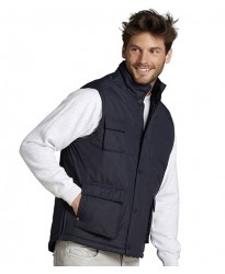 Personalised Bodywarmer 59100 Unisex Wells SOL'S