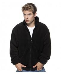 Personalised Fleece Jacket K903 Grizzly Kustom Kit 300 GSM