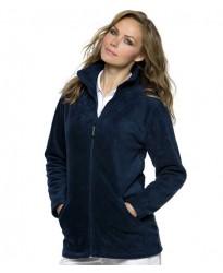 Personalised Ladies Fleece Jacket K904 Grizzly Kustom Kit 300 GSM