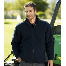 Personalised Fleece Jacket RG125 Asgard II Quilted Regatta 250 GSM