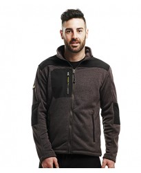 Personalised Fleece Jacket RG524 Tempered Regatta 280 GSM