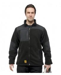 Personalised Fleece Jacket RG509 Seismic Regatta 350 GSM