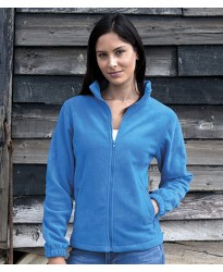 Personalised Fit Outdoor Fleece RS220F Ladies Fashion Result 280 GSM