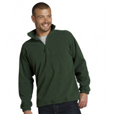 Personalised Zip Neck Fleece 56000 Ness Unisex SOL'S 300 GSM