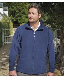 Personalised Fleece Jacket TP150 Strength Trespass 280 GSM