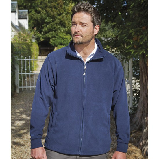 Personalised Fleece Jacket TP150 Strength Trespass 280 GSM